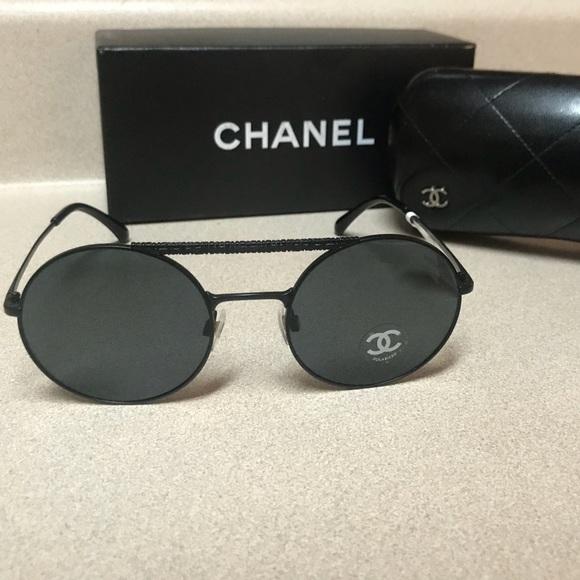 d10b14e6530ae Chanel 4232 c101 T8 Polarized Women Sunglasses